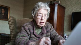 What Is the Word for a 90-Year-Old Person?