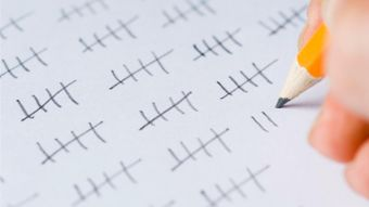 How Is a Tally Chart Made?