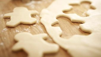 What Is the Legend of the Gingerbread Man?
