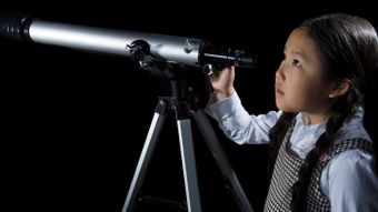 What Is the Primary Purpose of an Astronomical Telescope?