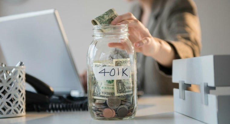How Do You Find 401(k) Money From a Previous Employer?