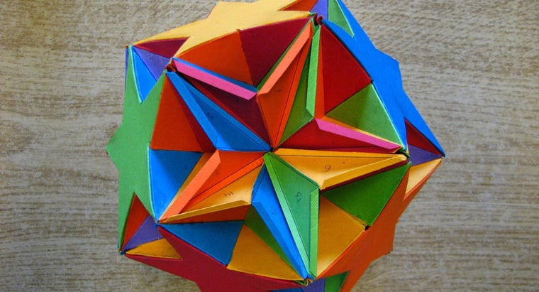 What Is a 5-Sided Polygon?