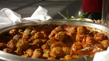 Fast and Easy Crock Pot Meatball Recipe