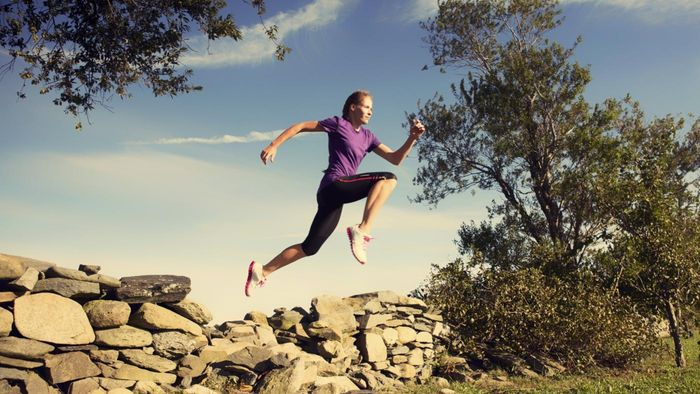 Is a 10-Minute Mile Good?