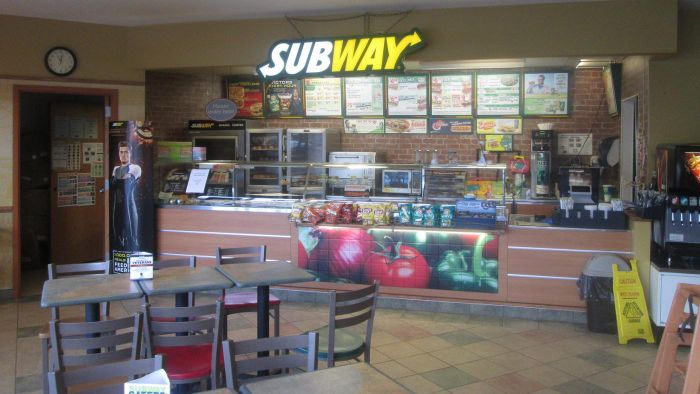 Where Are 10 Percent Discount Coupons Available Online for Subway?