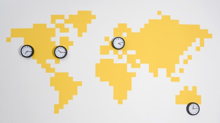 What Is 12 Pm PST in Other Time Zones?