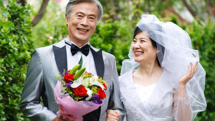 What is the 21st wedding anniversay called?