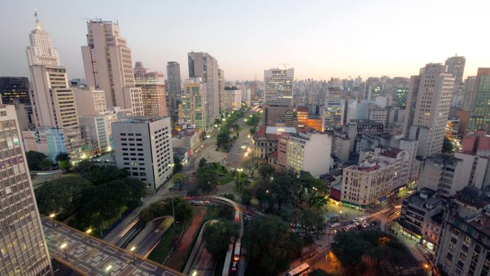What Are the 3 Largest Cities in Brazil?