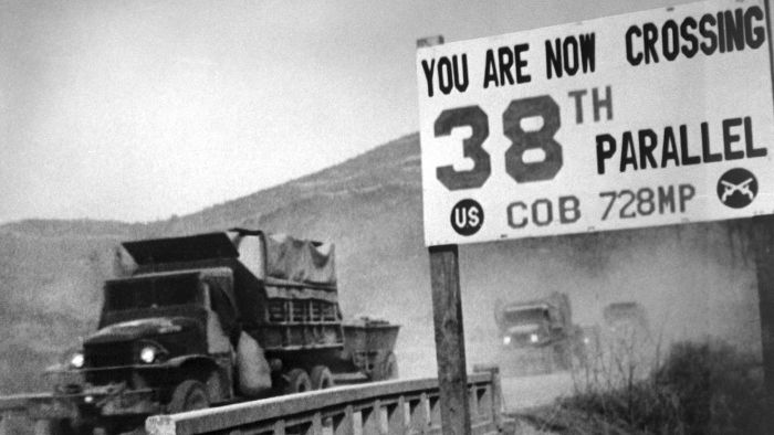 What Is the 38th Parallel?