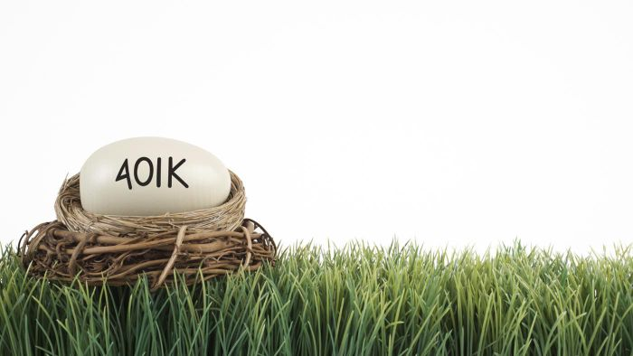 What is 401(k) plan?