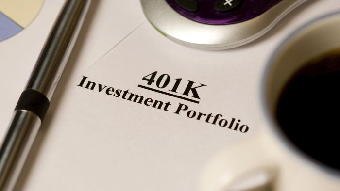 What Are 401K Withdrawal Rules?