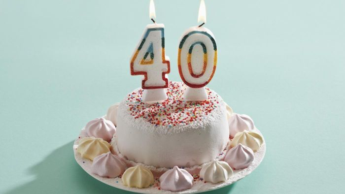 What Are Some 40th Birthday Party Ideas?