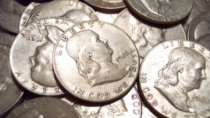 Who Was on the 50-Cent Piece Before Kennedy?