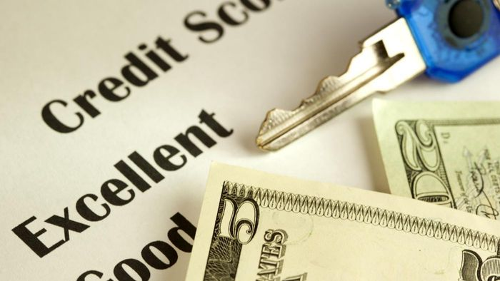 Is 644 a good credit score?