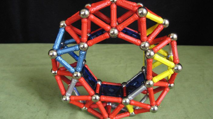 What Is a 7-Sided Polygon Called?