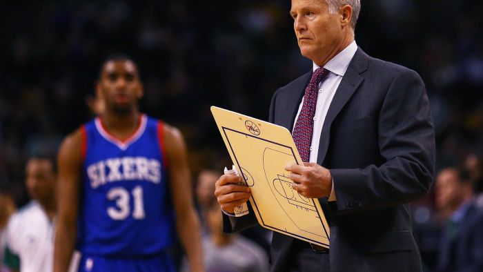 Why Are the 76ers Called the 76ers?