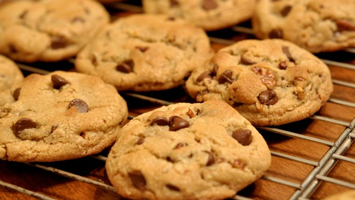 Nutty Delight: Ultimate Chocolate Chip Cookie Recipe