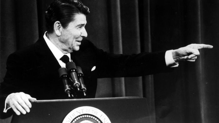 "Why Was Ronald Reagan Called ""The Great Communicator""?"