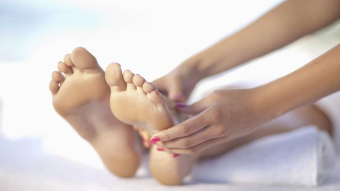 What Causes Foot Drop?