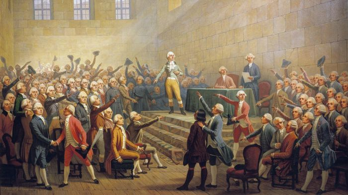 How Did the French Revolution End?