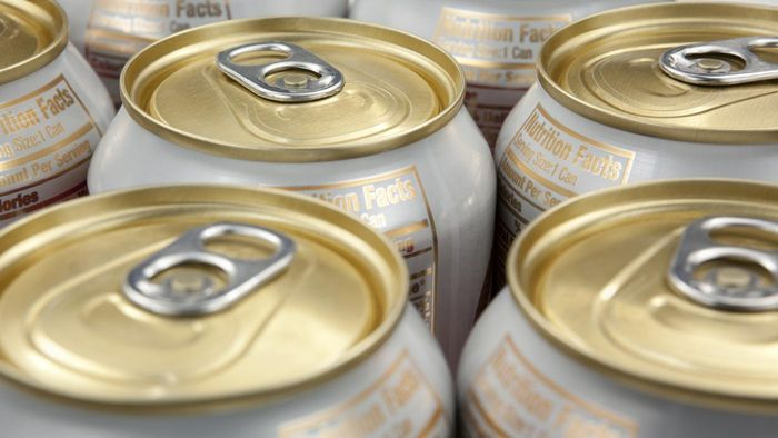How Do You Read Soda Cans' Expiration Dates?