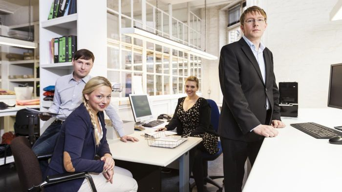 What does an office administrator do?