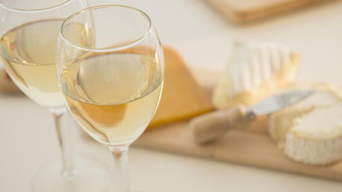 What Is a Good Substitute for Sauternes Wine?