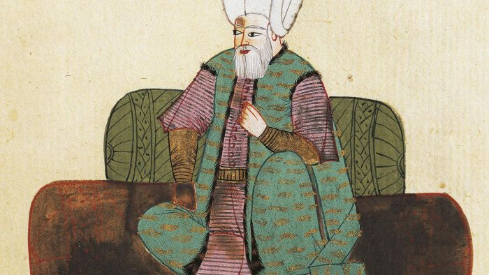 What were Suleiman's accomplishments?