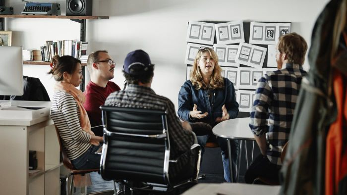 What are some questions to ask in a skip-level meeting?