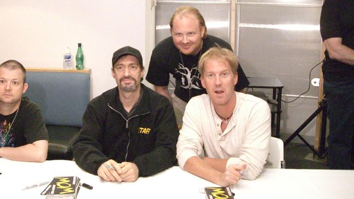 How Much Do Opie and Anthony Get Paid?