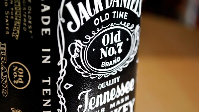 What Is Jack Daniels Made Of?