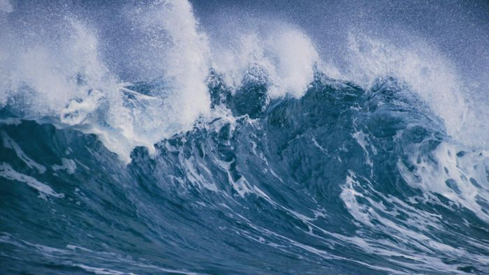 Why Do Tsunamis Occur?