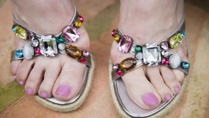 What is hammer toe?