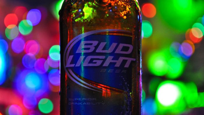 What Is The Alcohol Content Of Bud Light?