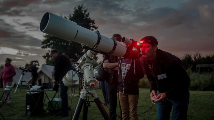 Why Did Hans Lippershey Invent the Telescope?