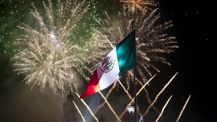 Which Group Led the Quest for Mexican Independence?