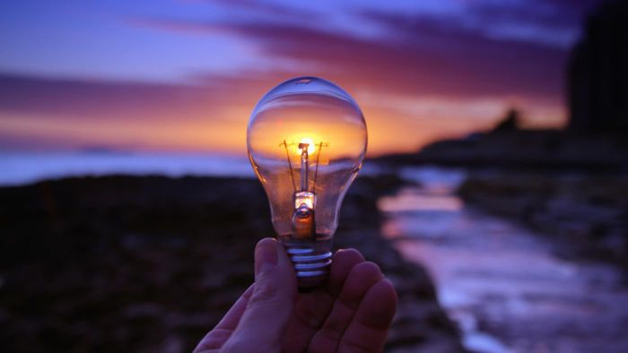 Where Was the Light Bulb Invented?