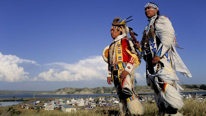 What Was the Effect of Westward Expansion on Native Americans?