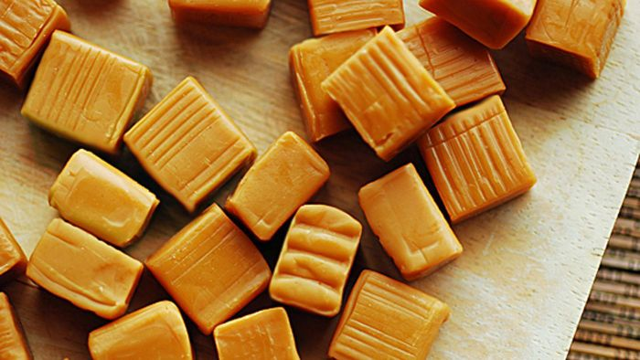 What Is the Best Way to Melt Caramels?