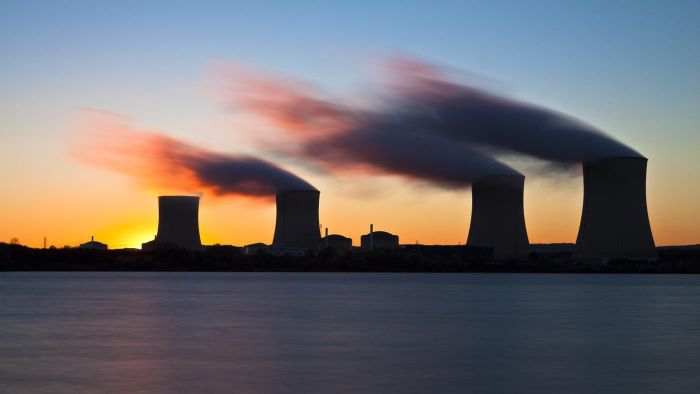 What Are the Pros of Nuclear Energy?