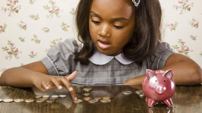 What Are Some Tips for Kids on How to Save Money?