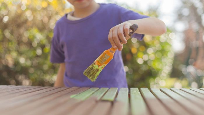 What Are Important Exterior Painting Tips?