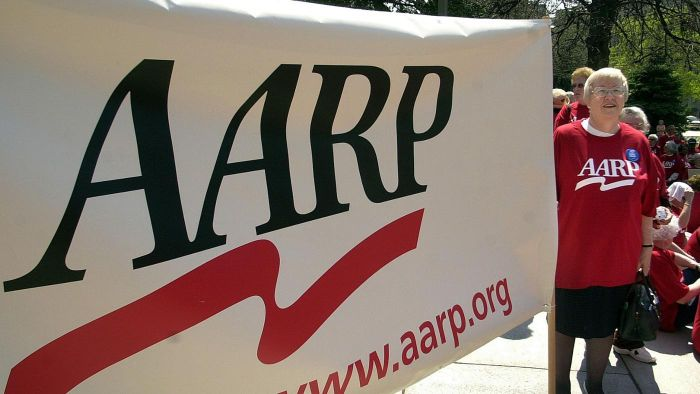"What Does ""AARP"" Stand For?"