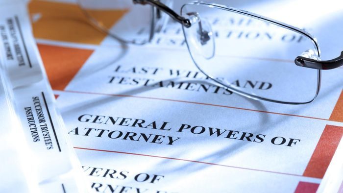 What Abilities Does Power of Attorney Grant?