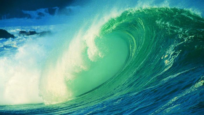 What Are the Most Abundant Ions in Sea Water?