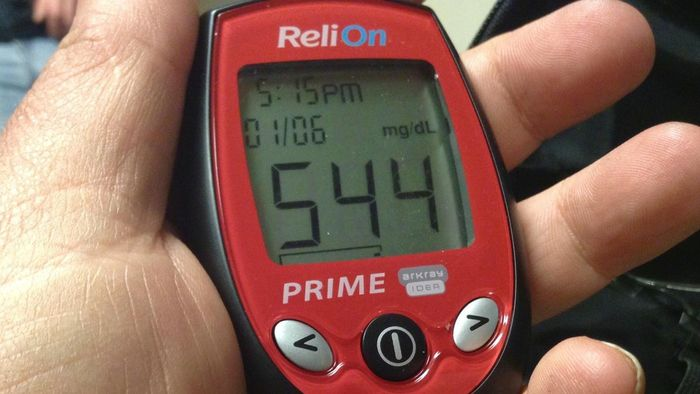 What Are Acceptable Blood Sugar Numbers?