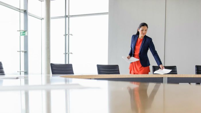 What Does an Administrative Officer Do?