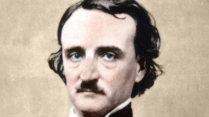 Who Adopted Poe, and What Type of Relationship Did They Have?