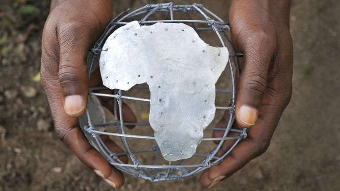 What are some Africa facts for kids?