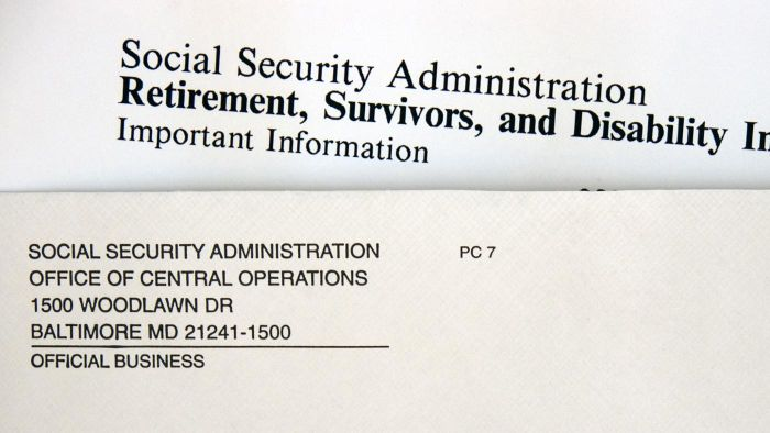 At What Age Can You Receive Full Social Security Benefits?